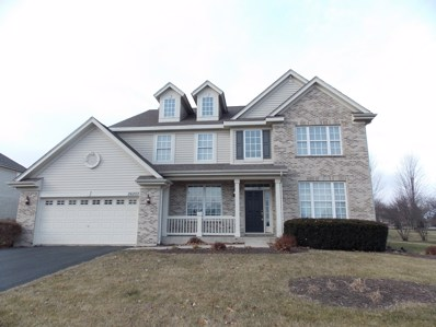 26203 Whispering Woods Circle, Plainfield, IL 60585 - #: 10593564