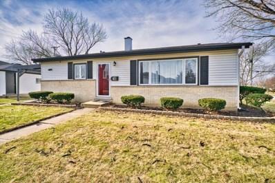190 S Evergreen Avenue, Addison, IL 60101 - #: 10593573