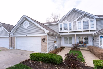 970 Sutherland Drive, Crystal Lake, IL 60014 - #: 10593646