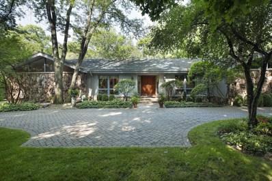 1576 Tara Lane, Lake Forest, IL 60045 - #: 10593665