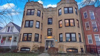 1910 W Estes Avenue UNIT 2, Chicago, IL 60626 - #: 10593727