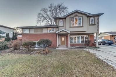 9506 Ozanam Avenue, Morton Grove, IL 60053 - #: 10593743