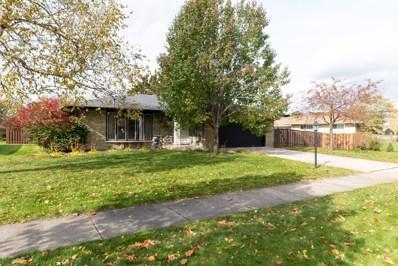 1824 N Andoa Lane, Mount Prospect, IL 60056 - #: 10593745