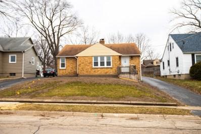 611 Putnam Avenue, Woodstock, IL 60098 - #: 10593770