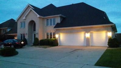17021 Waterford Drive, Lansing, IL 60438 - #: 10593788