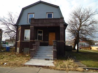 7734 S Ada Street, Chicago, IL 60620 - #: 10593845