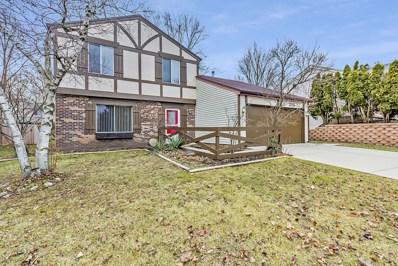 205 Alpine Drive, Vernon Hills, IL 60061 - #: 10593941