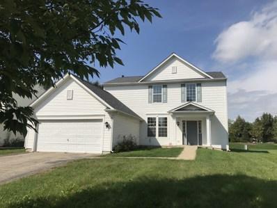 193 Lilac Street, Bolingbrook, IL 60490 - #: 10593953