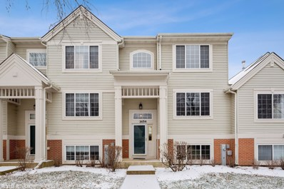 1454 New Haven Drive UNIT 0, Cary, IL 60013 - #: 10593972