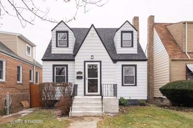 3434 N Oleander Avenue, Chicago, IL 60634 - #: 10593979