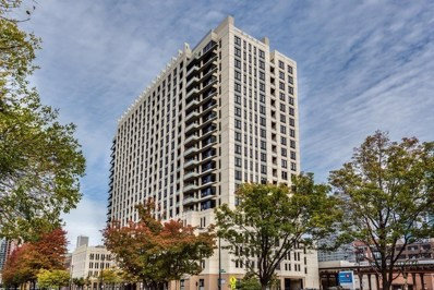 1255 S State Street UNIT 1505, Chicago, IL 60605 - #: 10594031