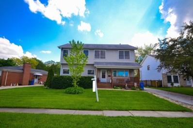 308 Hatlen Avenue, Mount Prospect, IL 60056 - #: 10594040