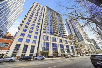 1305 S Michigan Avenue UNIT 1803, Chicago, IL 60605 - #: 10594101