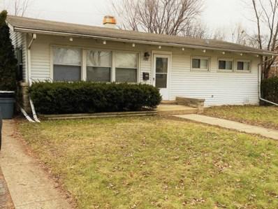 7100 Wilson Terrace, Morton Grove, IL 60053 - #: 10594115