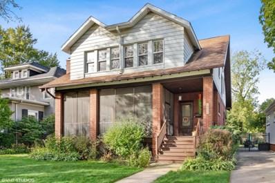 10226 S Hoyne Avenue, Chicago, IL 60643 - #: 10594123