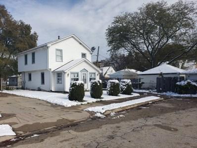 2214 Jenkinson Court, Waukegan, IL 60085 - #: 10594126