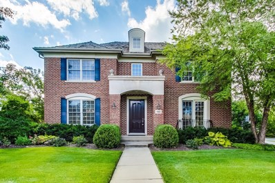 1660 Cabot Lane, Glenview, IL 60026 - #: 10594159