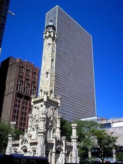 111 E Chestnut Street UNIT 24F, Chicago, IL 60611 - #: 10594169