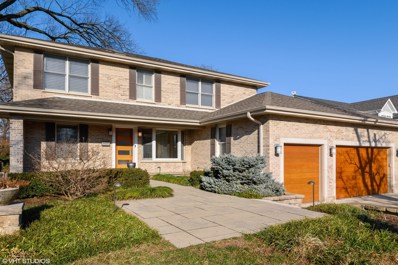 1403 E Harrison Avenue, Wheaton, IL 60187 - #: 10594193