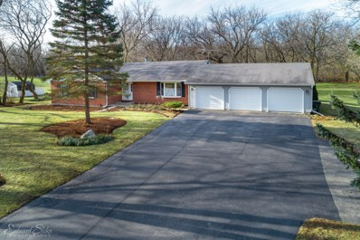 7605 S Meadow Lane, Cary, IL 60013 - #: 10594225