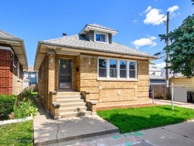 4701 N Kelso Avenue, Chicago, IL 60630 - #: 10594235