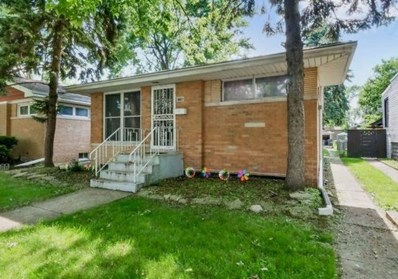 2736 Oak Park Avenue, Berwyn, IL 60402 - #: 10594251