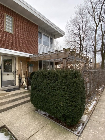 4712 Washington Street UNIT A, Skokie, IL 60076 - #: 10594261