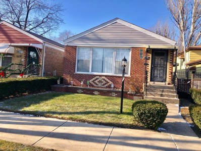 4554 S LECLAIRE Avenue, Chicago, IL 60638 - #: 10594277