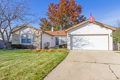 104 Harding Court, Glendale Heights, IL 60139 - #: 10594308