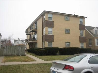 2708 N 72ND Court UNIT 3E, Elmwood Park, IL 60707 - #: 10594335