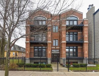 7143 W Irving Park Road UNIT 3E, Chicago, IL 60634 - #: 10594363