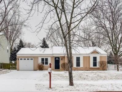 2290 Highfield Lane, Aurora, IL 60504 - #: 10594368