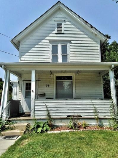 36 Leonard Street, Elgin, IL 60123 - #: 10594380