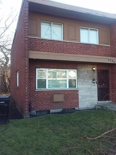 9588 S Colfax Avenue, Chicago, IL 60617 - #: 10594394
