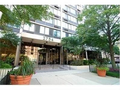 2754 N Hampden Court UNIT 1105, Chicago, IL 60614 - #: 10594395