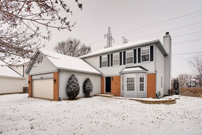 202 Tanager Court, Romeoville, IL 60446 - #: 10594417