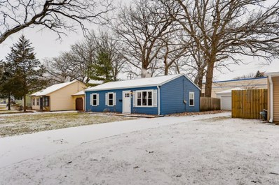 6 E Pine Street, Streamwood, IL 60107 - #: 10594434