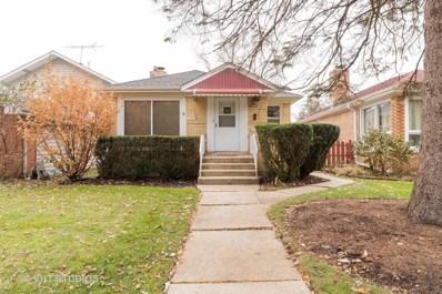 4418 W Bryn Mawr Avenue, Chicago, IL 60646 - #: 10594461