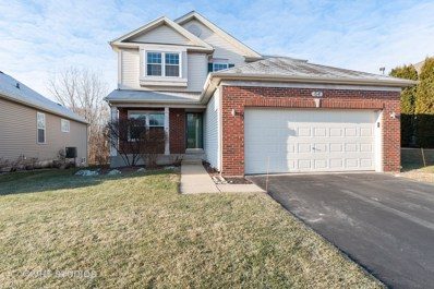 64 Netherlands Drive, Antioch, IL 60002 - #: 10594551