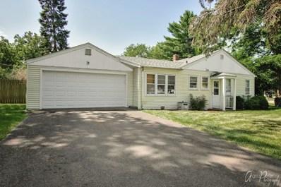 241 Ridge Avenue, Crystal Lake, IL 60014 - #: 10594552