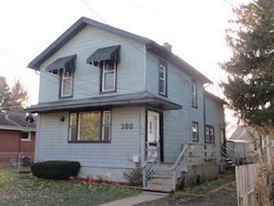 380 Ryerson Avenue, Elgin, IL 60123 - #: 10594670