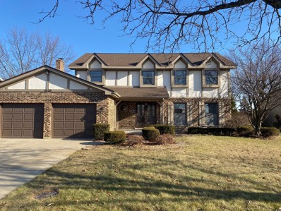 1035 Lighthouse Drive, Schaumburg, IL 60193 - #: 10594672
