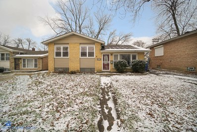 1411 W 100th Place, Chicago, IL 60643 - #: 10594677