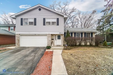 2915 Chayes Park Drive, Homewood, IL 60430 - #: 10594695