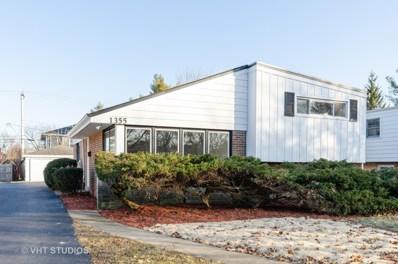 1355 Ferndale Avenue, Highland Park, IL 60035 - #: 10594750