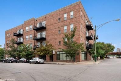647 N Green Street UNIT 402, Chicago, IL 60642 - #: 10594764