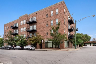647 N Green Street UNIT 402, Chicago, IL 60642 - #: 10594764