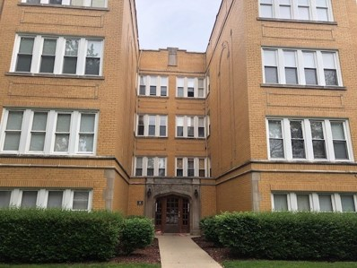 6311 N Albany Avenue UNIT 2A, Chicago, IL 60659 - #: 10594795