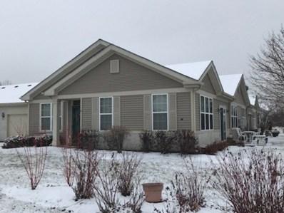 16334 Crescent Lake Drive, Crest Hill, IL 60403 - #: 10594800