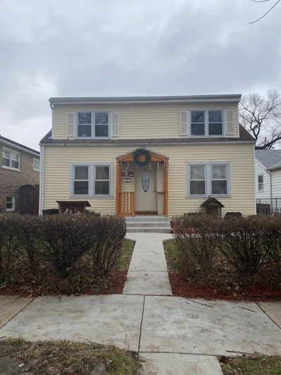 1805 N 34th Avenue, Stone Park, IL 60165 - #: 10594802